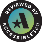 Reviewed by badge