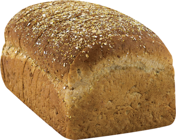 Health Nut Naked Bread Loaf Image