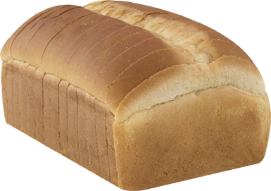 Country Potato Naked Bread Loaf