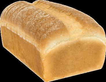 Sourdough Naked Bread Loaf