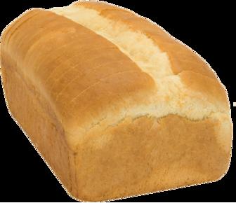 Sweet Hawaiian Naked Bread Loaf