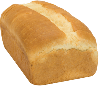 Sweet Hawaiian Naked Bread Loaf Image