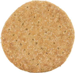 Sandwich Thins 100% Whole Wheat Top of Roll Image