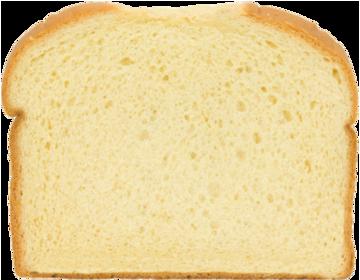 Sweet Hawaiian Bread Slice