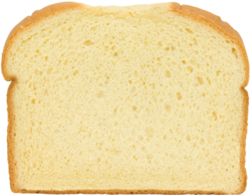 Sweet Hawaiian Bread Slice Image