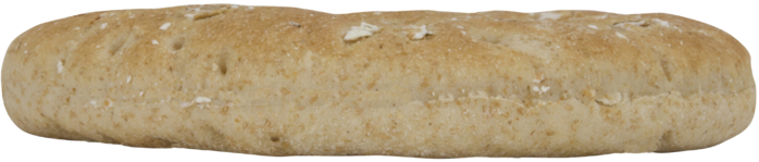 Honey Wheat Sandwich Thins Side of Roll Image