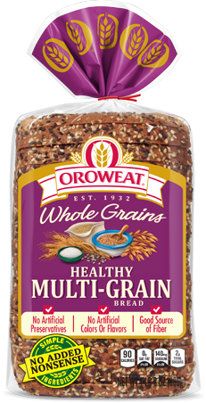 Healthy Multi-Grain