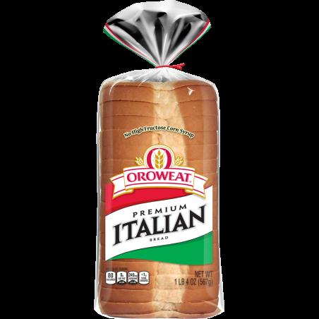 Premium Italian